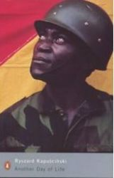 Ryszard Kapuscinksi, Luanda, Angola, Africa, Portugal