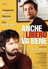 Kim Rossi-Stuart, family drama, Italy