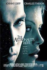 Astrononaut's Wife, alien life, sex, bearing aliens, Johnny Depp, Charlize Theron