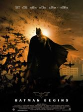 Christopher Nolan, Christian Bale, Batman, Gothic, Batman Begins