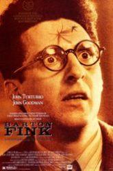 Coen Brothers, Barton Fink, John Turturro, John Goodman, serial killer