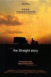 The Straight Story, David Lynch, Richard Farnsworth, Sissy Spacek, tractors