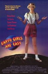 Geena Davis, Jeff Goldblum, aliens, Valley Girls, L.A.