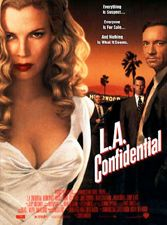 L.A. Confidential, Curtis Hanson, post-war L.A., corrupt cops, James Ellroy