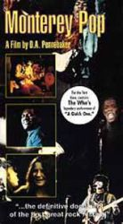 Janis Joplin, D.A. Pennebaker, 1960s music, Hendrix, Monterey Pop Festival, Ravi Shankar, Ball and Chain