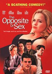 Christine Ricci, sex, Opposite of Sex, Don Roos, seducing gay men