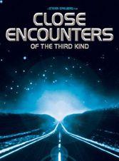 Seti, alien abduction, conspiracy, desert, air traffic controller, Steven Speilberg, Close Encounters, Truffaut