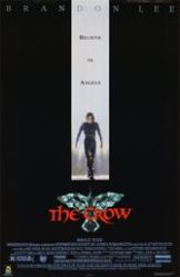 supernatural, occult, The Crow, movie star killed, Bruce Lee, Brandon Lee