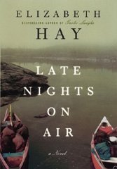 Elizabeth Hay's novelistic look back at Canada's North West Territories of the 1970s foreshadows spring breakage.