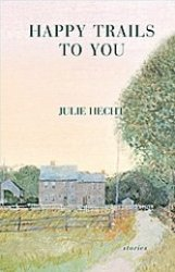 Julie Hecht tries too hard in the collection of short stories.