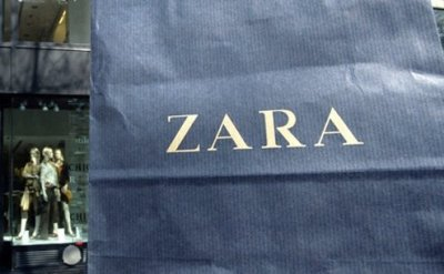 If you're a Rome Zecca, be prepared for a trip to Zara.