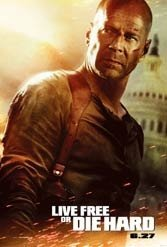 "Willis is fun as always, but the ""Die Hard"" franchise has turned into a video game."