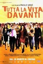 """Tutto La Vita Davanti: Paolo Virzi's darkly funny look at so-called """"precarious work"""" in Italy falls short."""