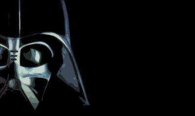 Darth Vader, Lord Fener, just get me a drink...