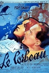 """The 1943 French thriller """"Le Corbeau"""" is a memorable study of propaganda's perils."""