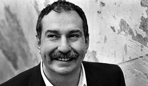 Author Charles Lambert lives in Fondi, Lazio.