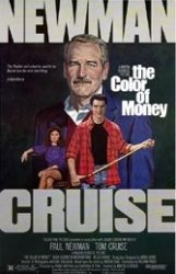 Though much about Scorsese's 80s effort is hackneyed, Newman and Cruise are not.