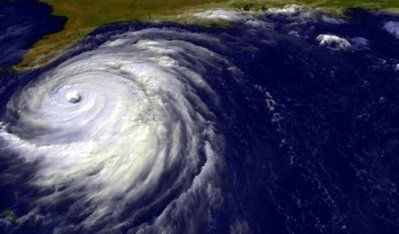 Hurricane Floyd, 2010.