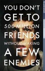 The strength of David Fincher's Facebook movie is its understanding of elitism.