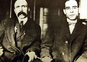 The most famous anarchists in American history.