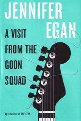 Accolades aside, Egan's time-warp meditation comes up cool but cardboard.