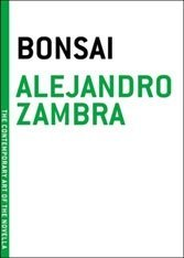 Alejandro Zambra's novella takes on life, death and Chile, minus politics.