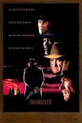 Clint Eastwood's directing skills may have peaked with his 1992 anti-Western.