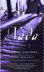 "Carmen Laforet's retranslated ""Nada"" brings a long-lost Spain to vital life."
