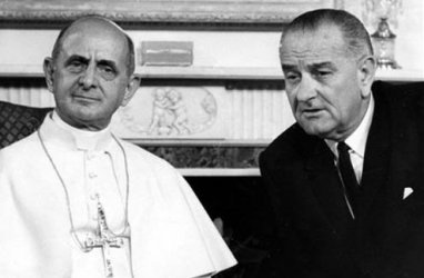 Humanae Vitae re-affirmed the resolute position of the Roman Catholic Church on contraception.