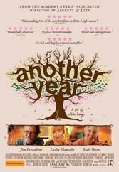 Another Year: Mike Leigh's account of a London family's four seasons is deeply and quietly moving.