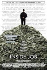 """Europe may well soon face the same kind of documentary excoriation Charles Ferguson provided in his Wall Street-busting """"Inside Job."""""""