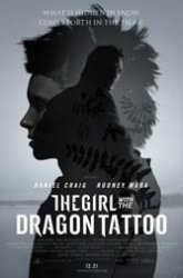 "Director David Fincher's ""Dragon Tattoo"" is a misfire."