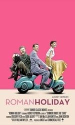 Roman Holiday: Audrey Hepburn and Gregory Peck put on a peerless Rome chemistry display.