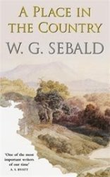 "Sebald again proves peerless as a literary scientist and ""time-walker."""