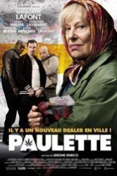 Paulette: When you're old, broke and angry, blame immigrants and sell drugs.