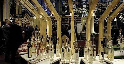 Vinitaly, Verona, Piedmont, wines, Eric Lyman
