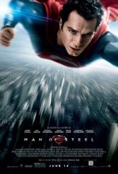 """The """"new"""" Superman takes an old franchise back to the future, winningly."""