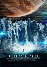 Europa Report: There's no turning back when you're headed for Jupiter — but you knew that.