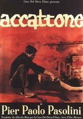 Accattone: Pasolini's debut feature showed his willingness to play by (and change) neorealist rules.