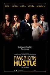 American Hustle: David O. Russell's ABSCAM spinoff is the wondrous sum of Amy Adams and Christian Bale.