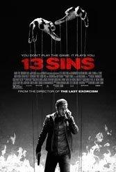 13 Sins: Remaking a Thai horror classic proves good fun for German director Daniel Stamm.