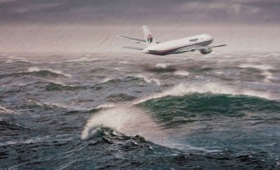 The fate of Malaysia Airlines Flight 370 may remain a mystery.