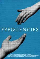 Frequencies: Darren Paul Fisher throws stitches together an engaging sci-fi love story around free will.