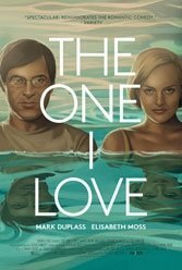 """The One I Love: Charlie McDowell disjointed """"dramedy"""" doesn't milk much from either comedy or the supernatural."""