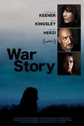 War Story: Catherine Keener gives Mark Jackson's grief-stricken film a sense of purpose.