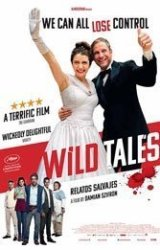 Wild Tales: Argentine director Damián Szifron shows how little things gone wrong can lead to darker twists.