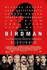 Birdman: Alejandro González Iñárritu's movie about acting, celebrity and identity.