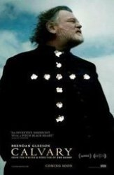 Calvary: Brendan Gleeson is typically engaging as an Irish Catholic priest faced with a menacing dilemma.