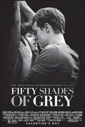 Fifty Shades of Grey: Sam Taylor-Johnson's take on E.L. James's BDSM novel leaves everyone shackled.