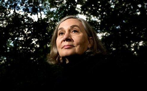 Gilead (2004) won the Pulitzer Prize.
